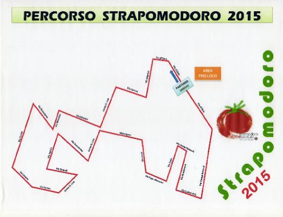 tracciato stap 1