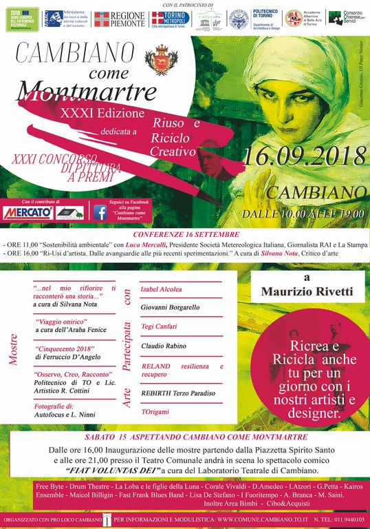 Manifesto Montmartre 2018 web